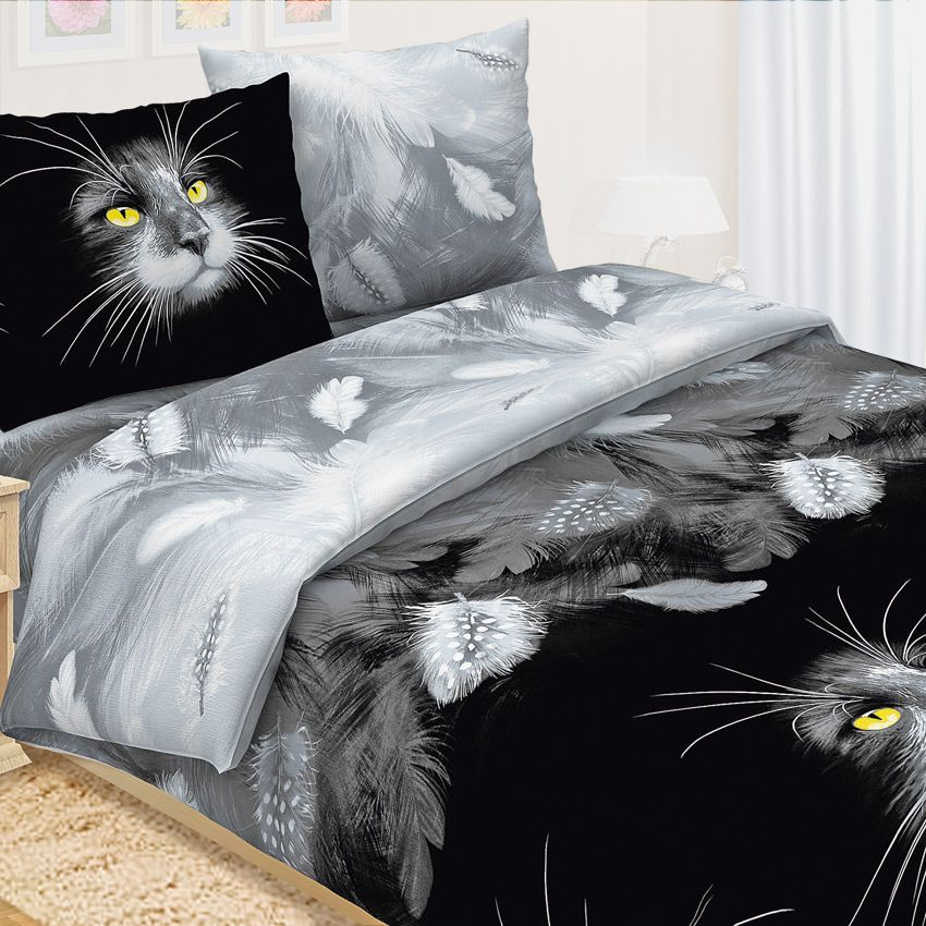 картинки белья с котами мазью бепантен